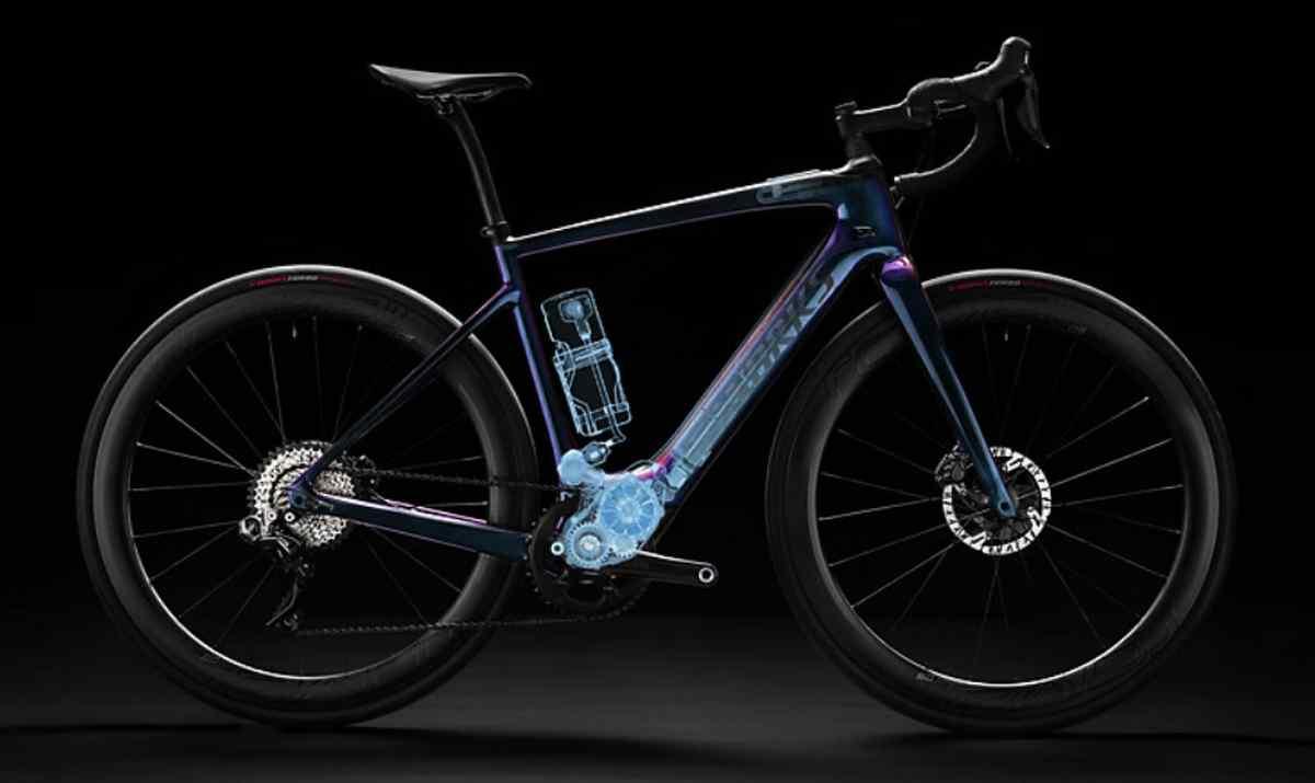 Las Specialized Turbo Creo SL son bicicletas eléctricas ligeras para usar en carretera