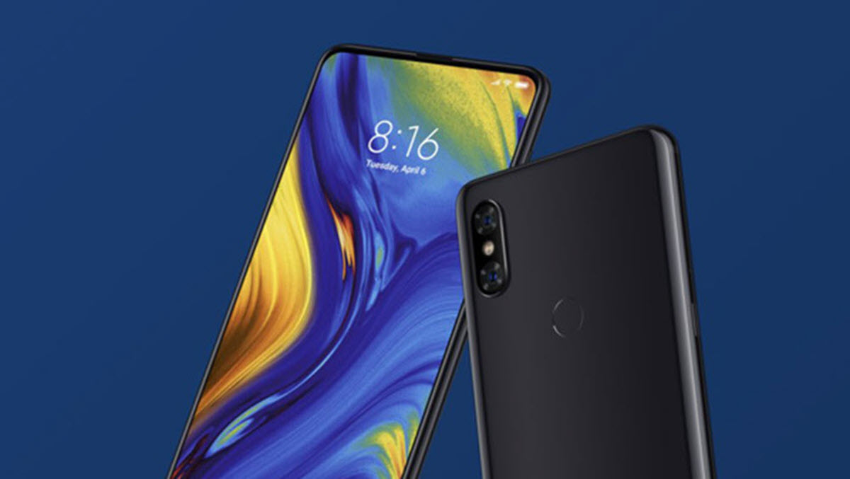 Xiaomi se prepara para lanzar su próximo móvil 5G