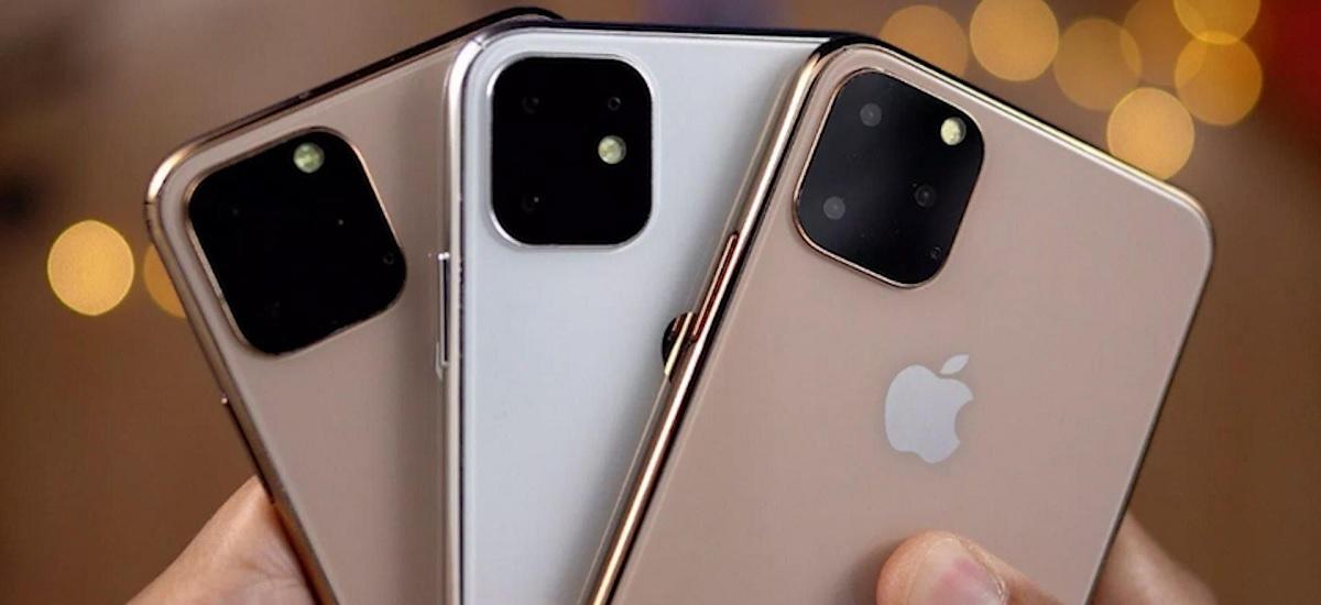 iPhone XI, filtrado en vídeo y con un diseño de cámaras más que interesante