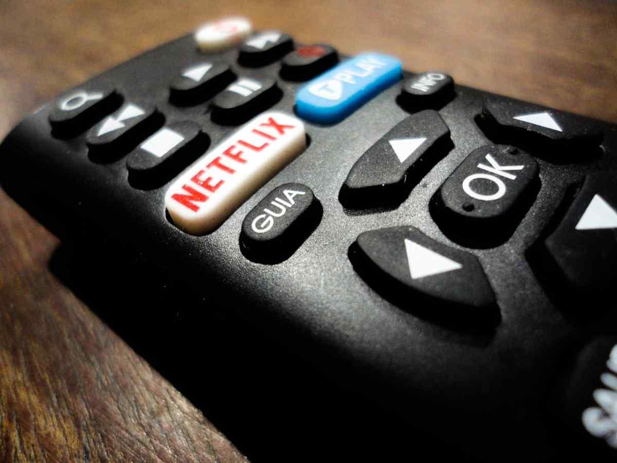 Series y películas que serán estrenadas en Netflix en noviembre de 2019