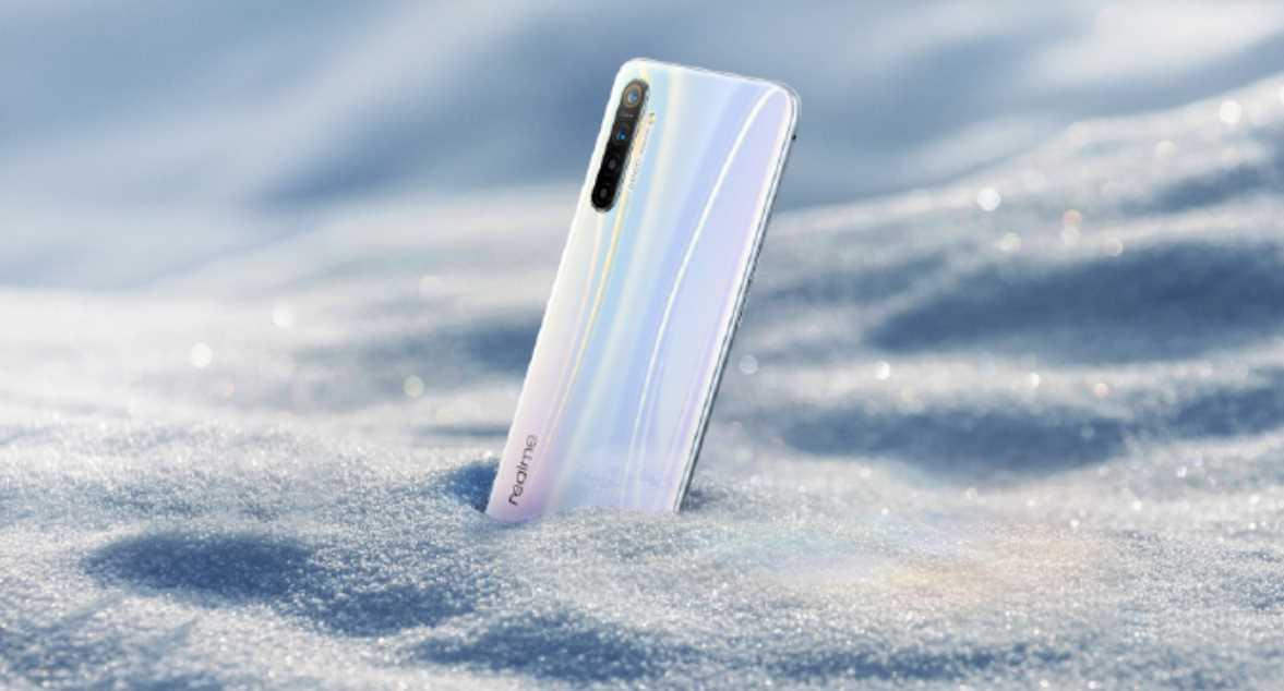 Este es el primer móvil con cámara de 64 MP