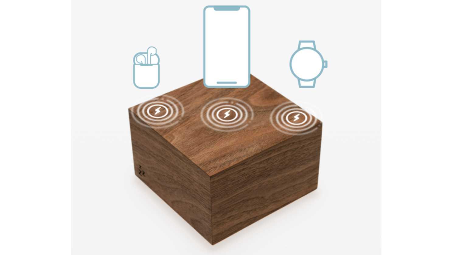 La caja que nos ayuda a dormir mejor, basada en el invento de Mark Zuckerberg