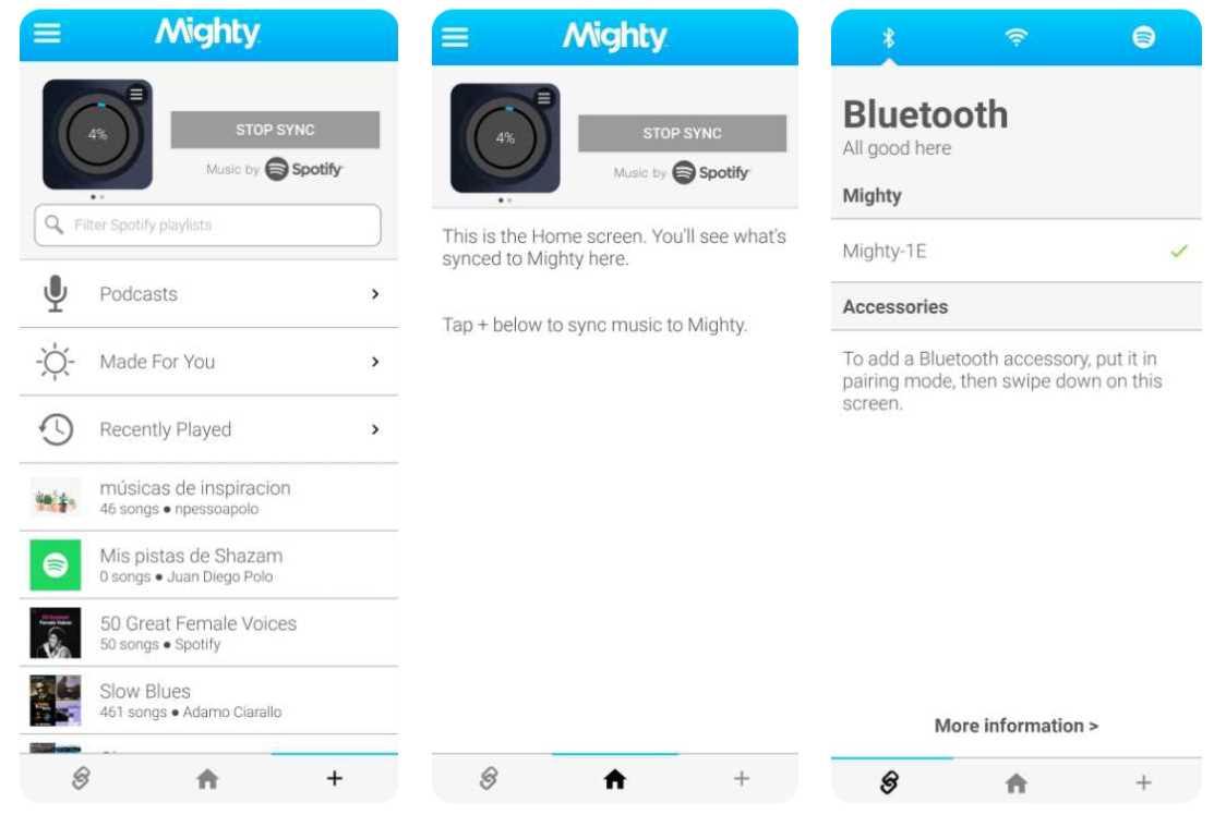 mighty app
