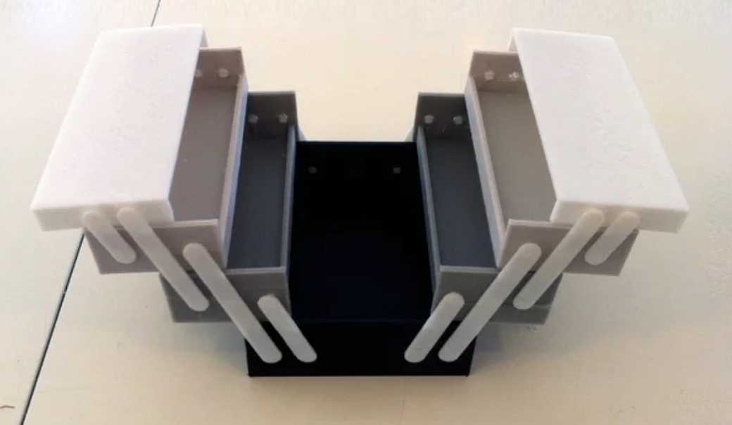 cajas 3D