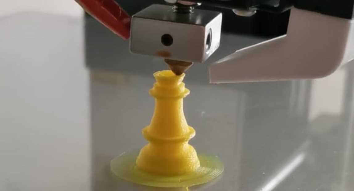 5 cosas que puedes imprimir en 3D para facilitar tu vida