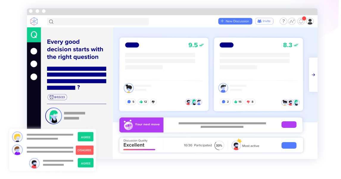 Mentio, una aplicación web que nos ayuda a tomar mejores decisiones