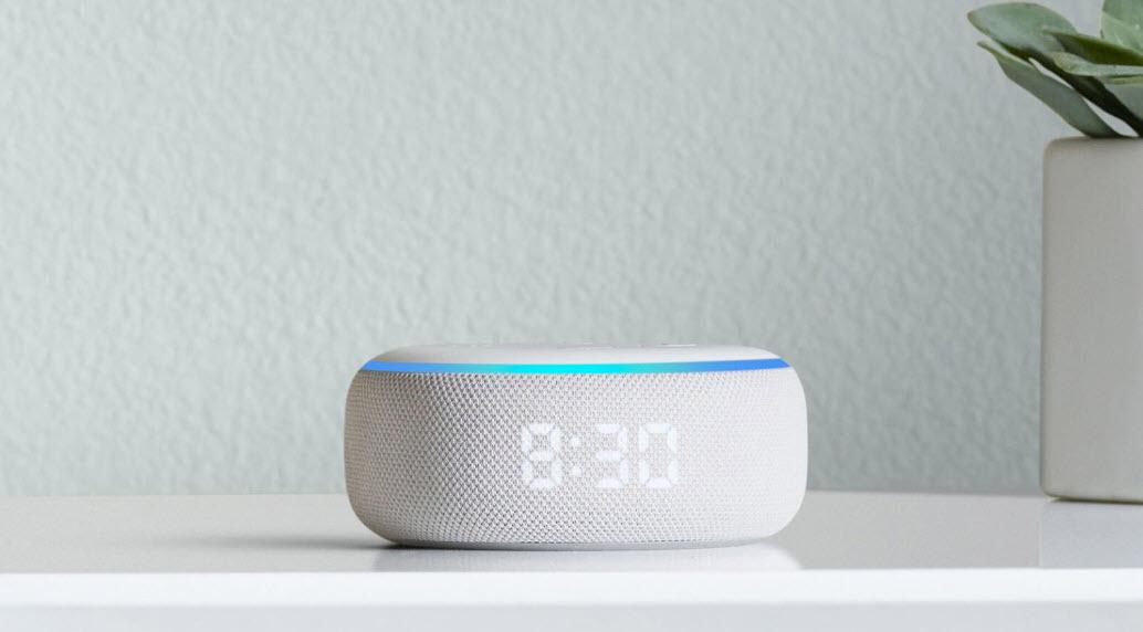 Amazon anuncia nuevos dispositivos inteligentes y más integración de Alexa