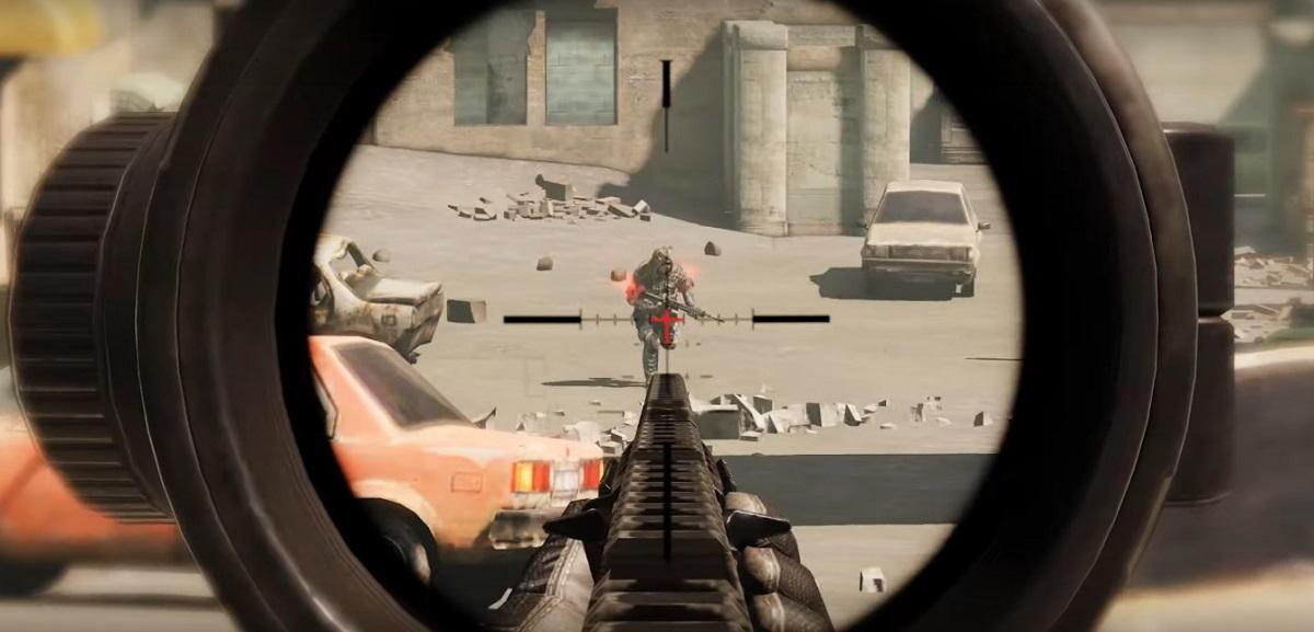 Así de impresionante luce Call of Duty: Mobile previo a su lanzamiento (ya puedes pre-registrarte)