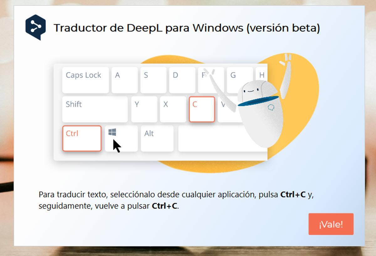 DeepL, el traductor inteligente, ya tiene versión para Windows