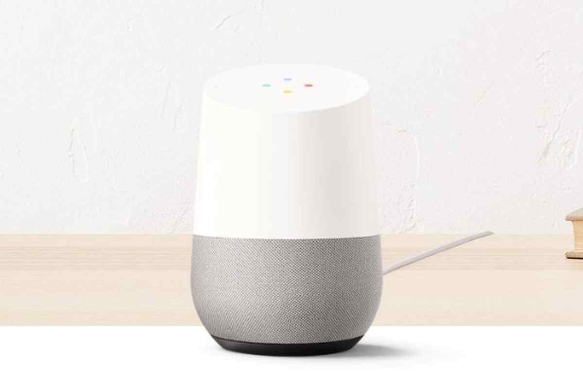 Google llevará su Asistente virtual a personas alejadas de la conectividad a Internet