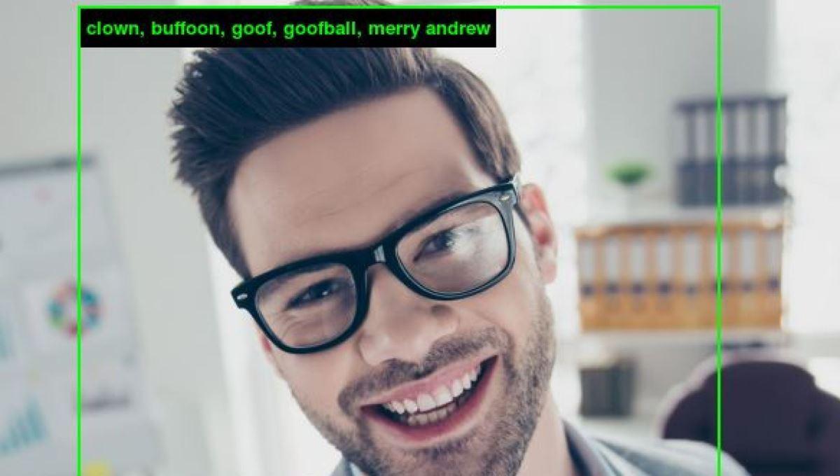 Una web para ver qué piensa una Inteligencia Artificial de nuestro rostro