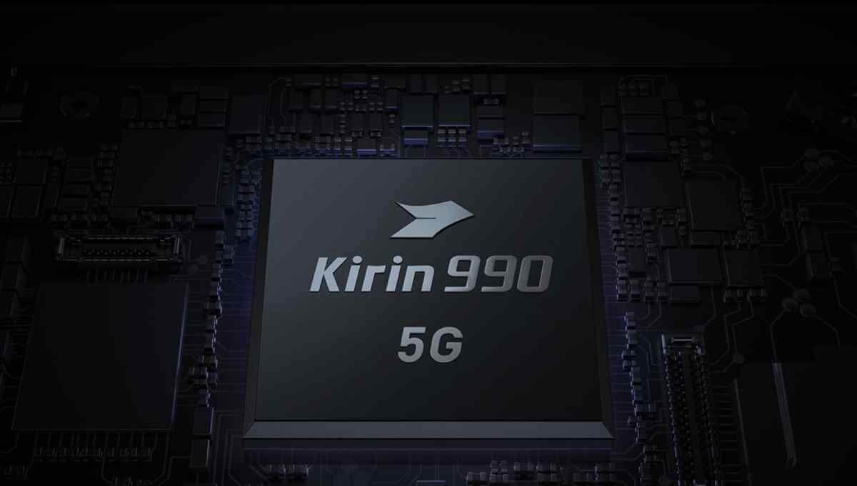 Kirin 990 5G: el nuevo procesador móvil de Huawei con conectividad 5G en el mismo chip