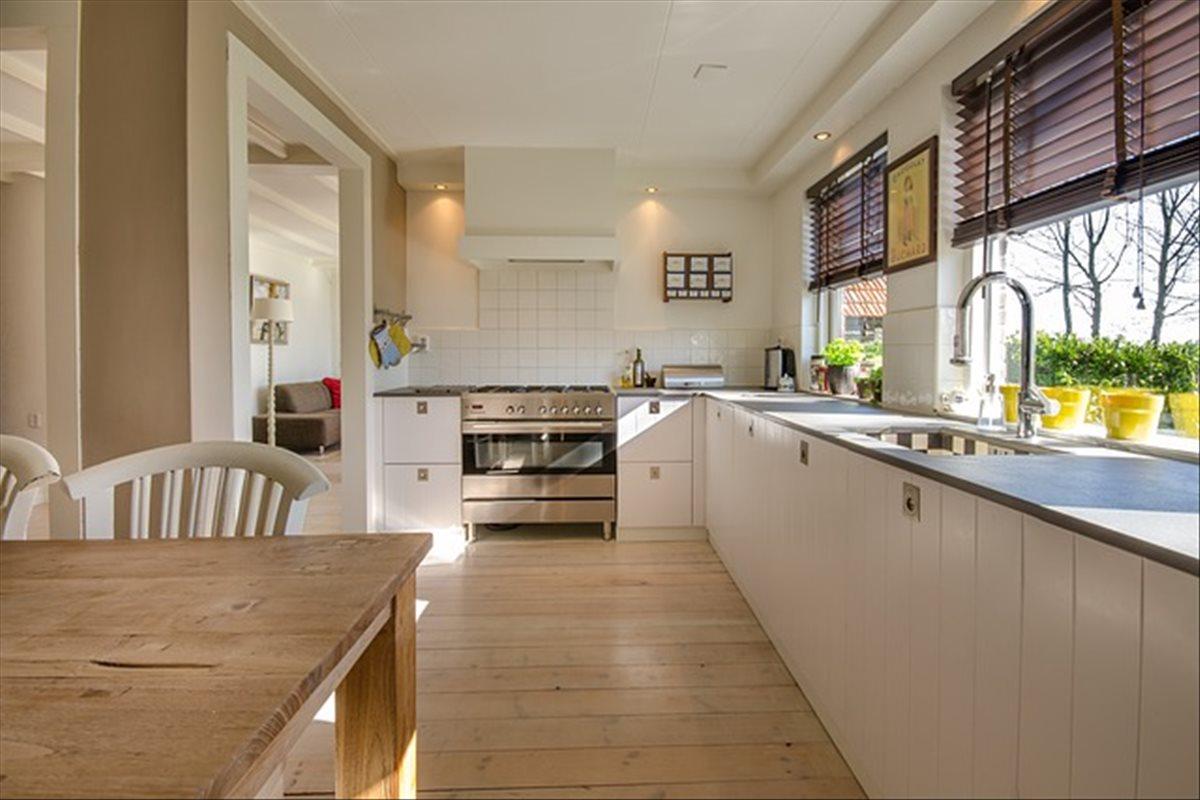 La cocina está desapareciendo de las casas, y las startups lo aprovechan