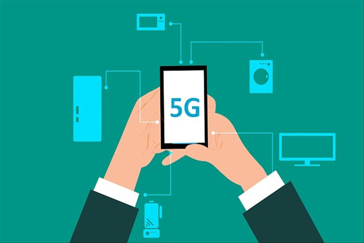 La tecnología 5G y su implantacion en el sector industrial