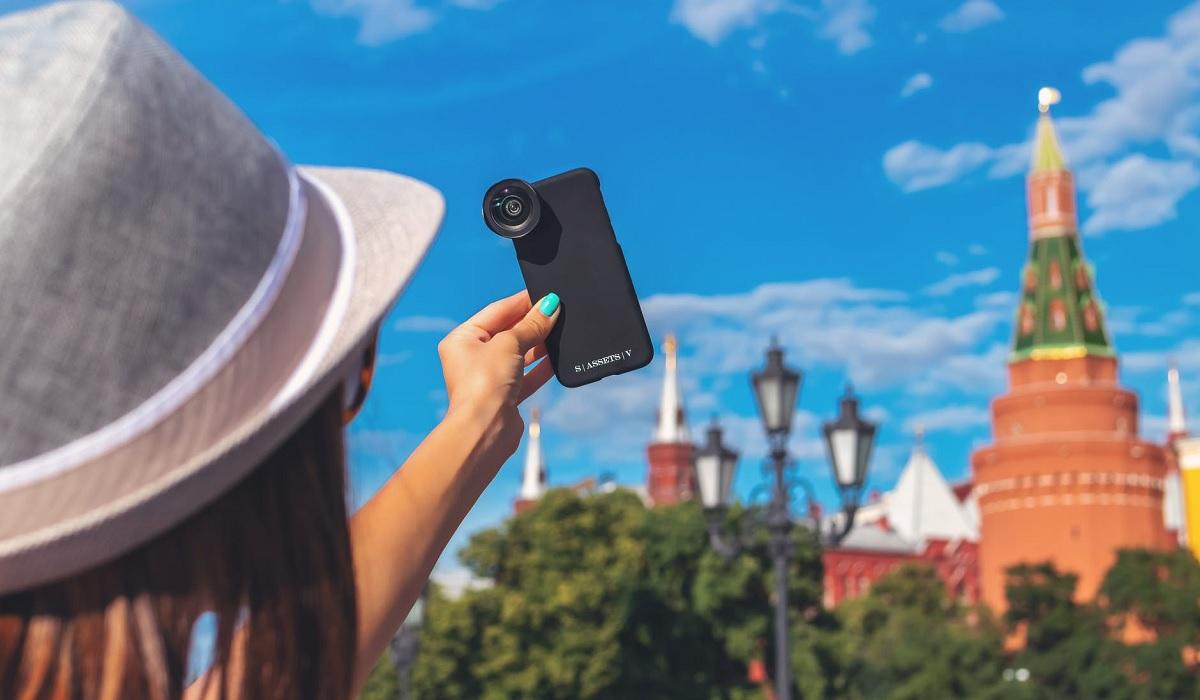 Las mejores 5 lentes fotográficas para móvil para hacer fotos como un experto