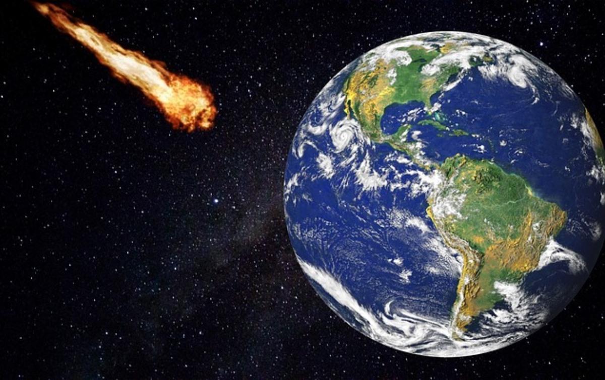 NASA planea lanzar telescopio espacial para el rastreo de asteroides peligrosos