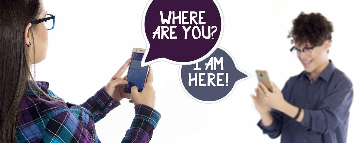 Personas prefieren las conversaciones por texto para evitar las llamadas telefónicas