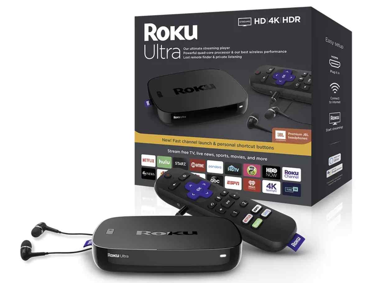 Roku presenta su nueva línea de dispositivos para este año y la nueva versión de su sistema operativo