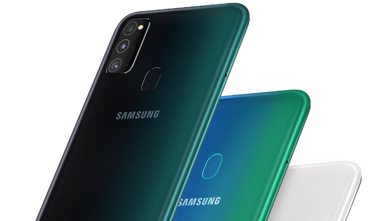 El nuevo móvil de Samsung tiene una batería de 6000 mAh