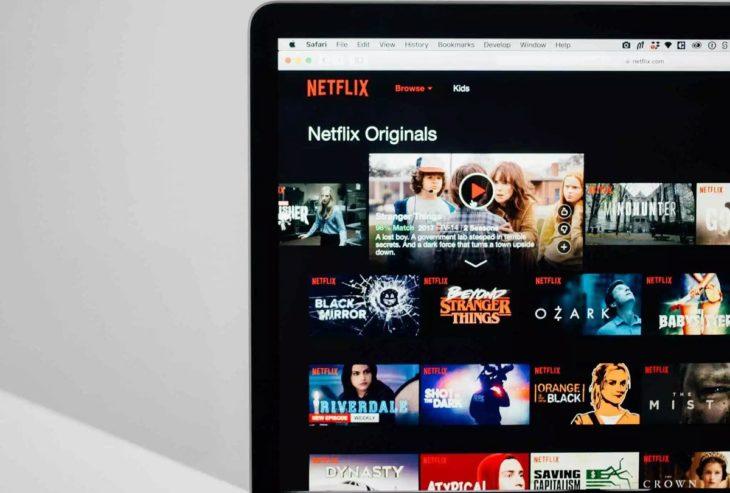Las mejores series en Netflix para el mes de septiembre