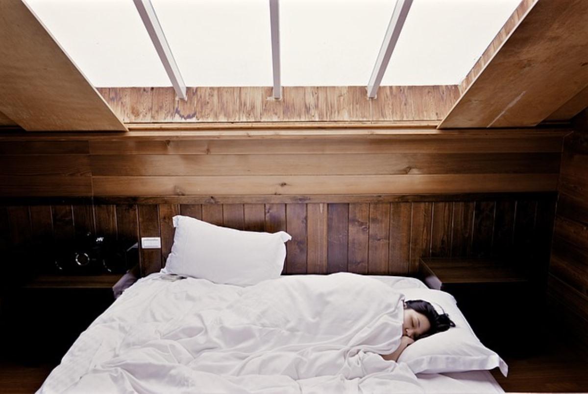 Sleepio: Una aplicación que promete mejorar el sueño de los trabajadores