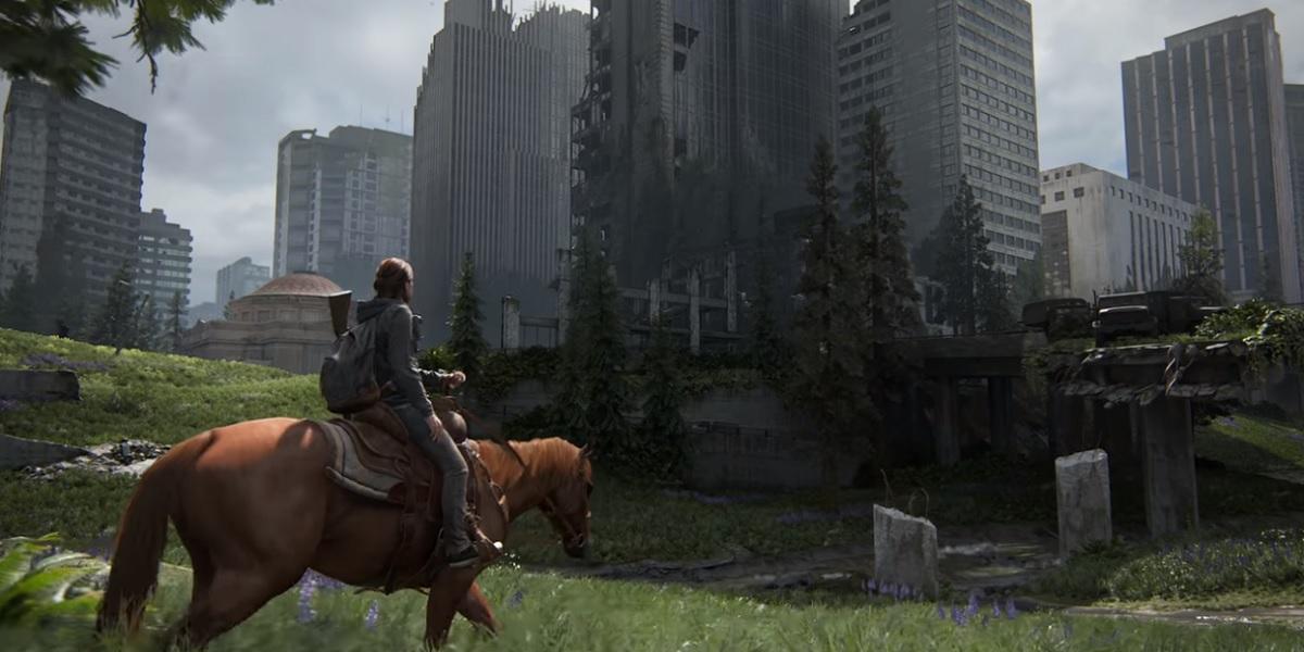The Last of Us parte II saldrá en febrero de 2020 y ya sabemos más detalles en su nuevo tráiler oficial