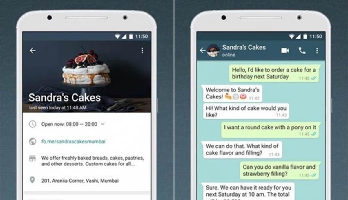 Así podes leer los mensajes eliminados de Whatsapp