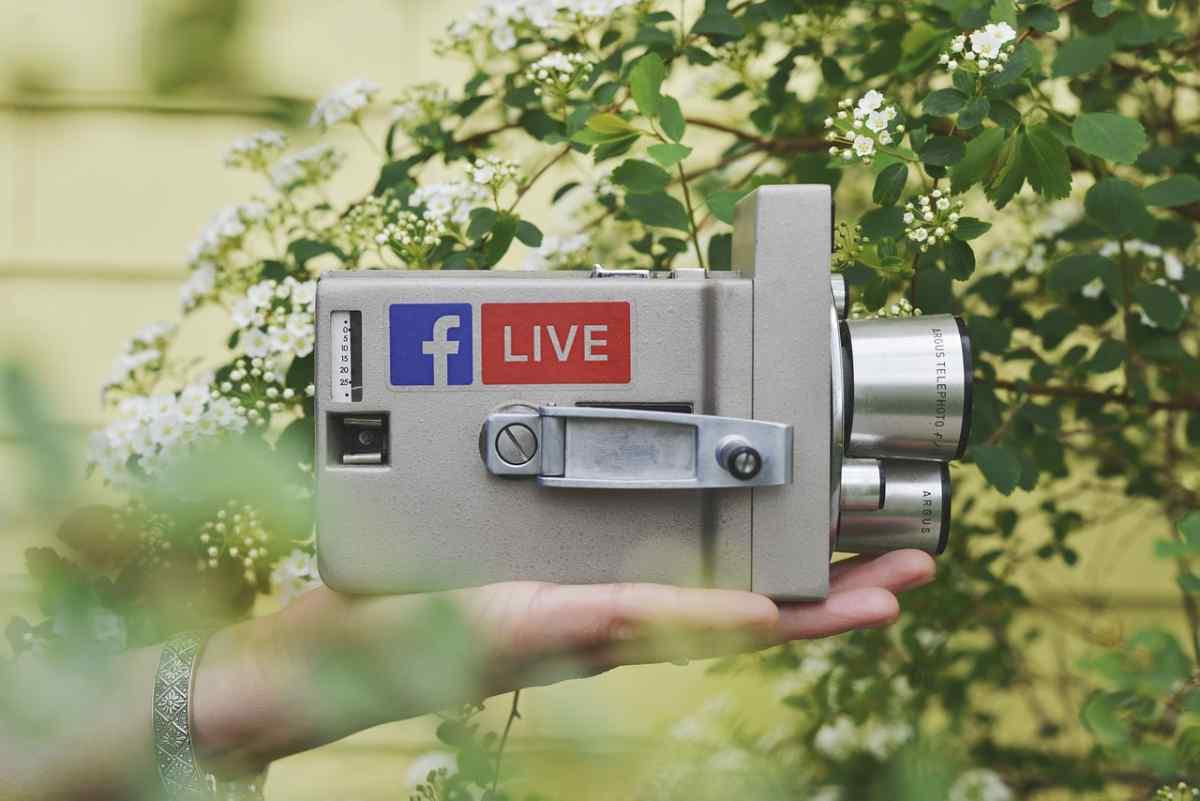 Llegan interesantes mejoras a las herramientas para creadores y editores de vídeo en Facebook