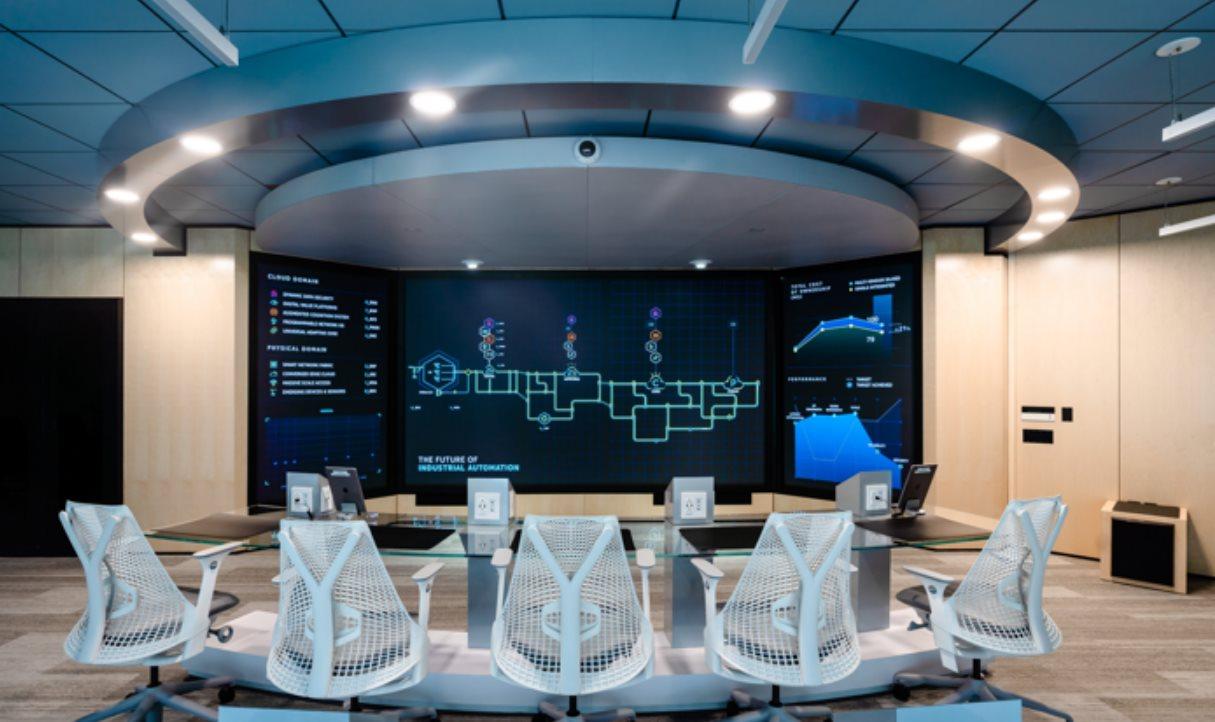Nokia presenta su laboratorio 5G en Europa