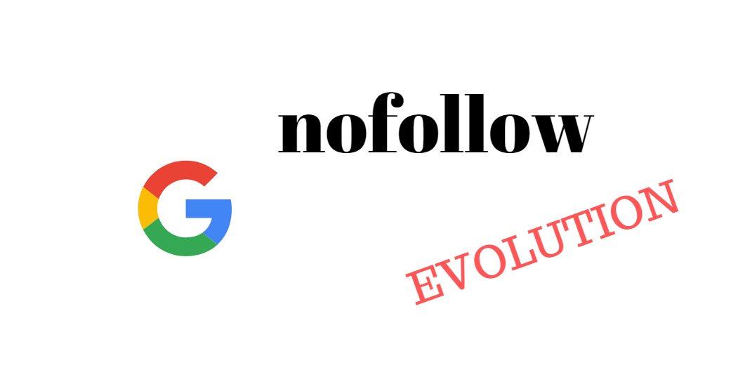 Google rediseña su sistema de enlaces nofollow