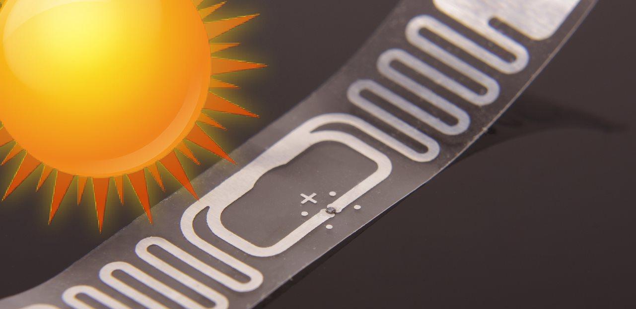 Nuevos sensores fotovoltaicos para el «Internet de las cosas»