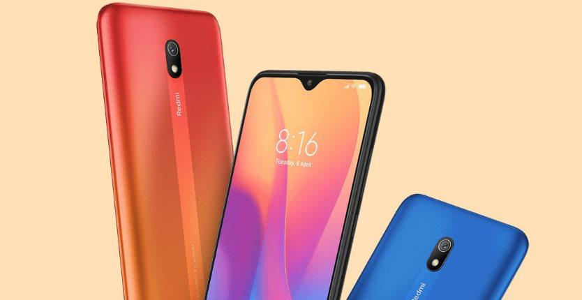 El teléfono de Xiaomi con 5.000 mAh de batería y menos de 90 euros