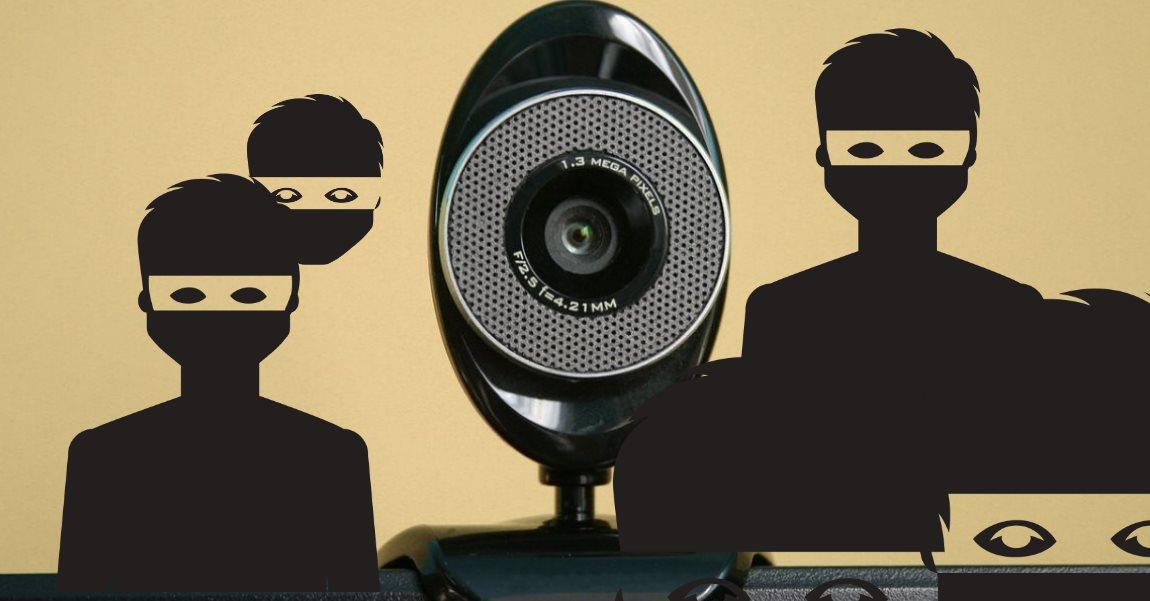 15.000 cámaras privadas de seguridad de casas y comercios se pueden ver por Internet