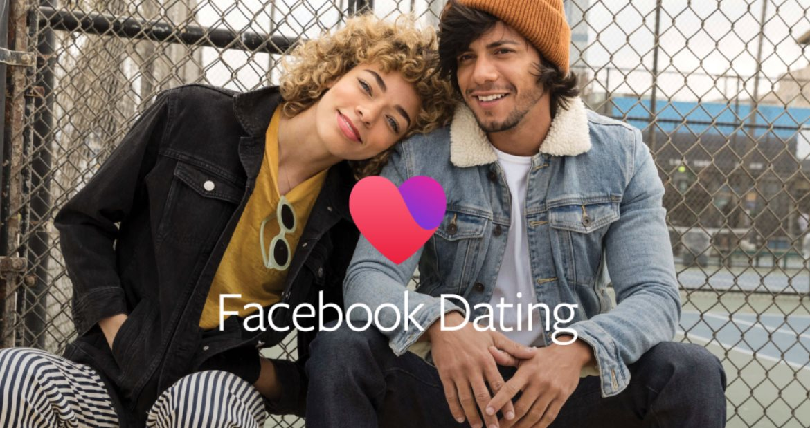 Facebook Dating ya es oficial, su servicio para encontrar pareja