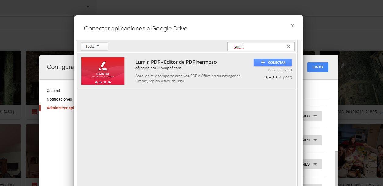 Roban datos de usuarios de Lumin PDF, el editor PDF recomendado por Google Drive