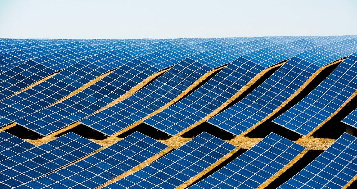 Google realiza la mayor compra de energía renovable de la historia