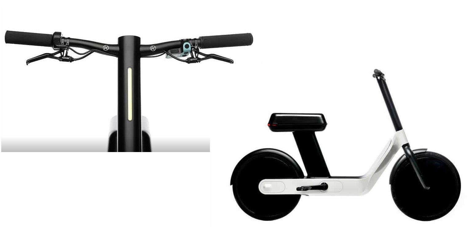 bicicleta OSLO