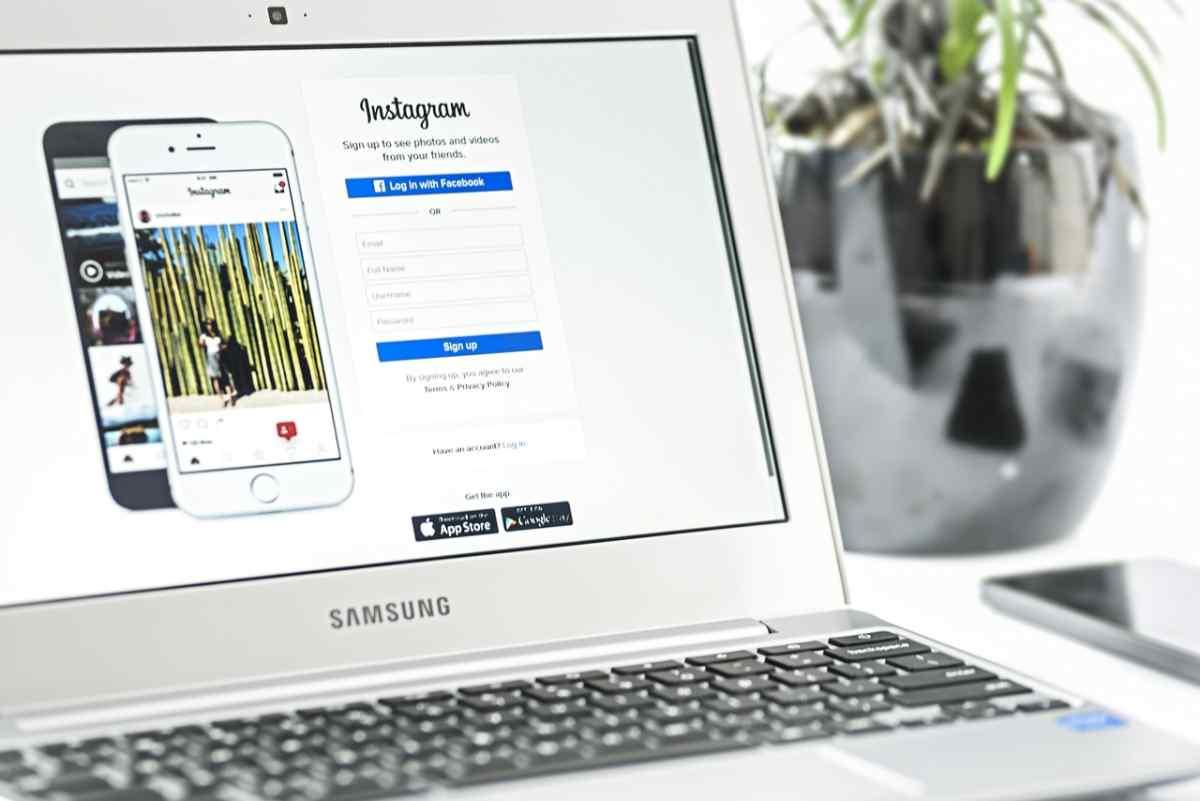 Instagram aplicará restricciones sobre publicaciones de productos dietéticos y cirugía estética