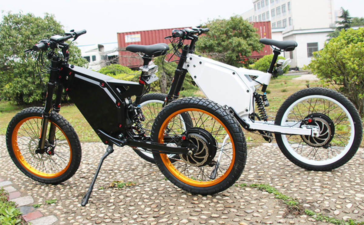 kit para convertir bicicleta en electrica