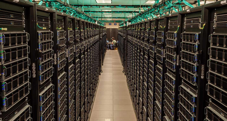 Presentado el ordenador académico más potente del mundo