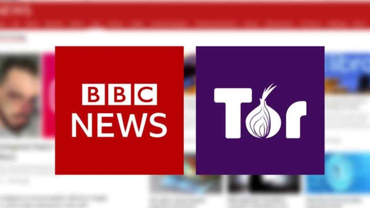 BBC News trata de eludir la censura de los países lanzando su propia página .onion para la red Tor