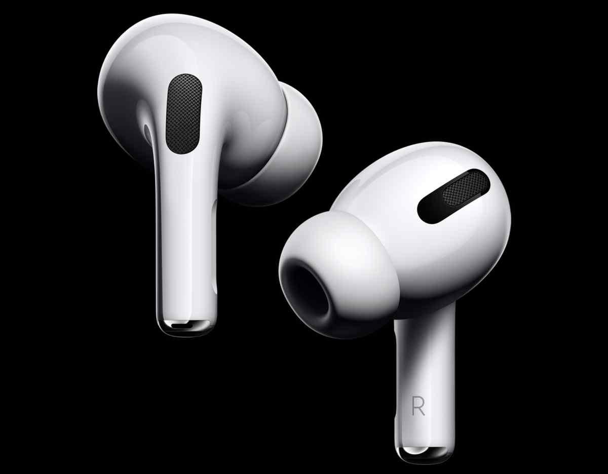Apple lleva sus auriculares inalámbricos a un nuevo nivel con los nuevos AirPods Pro