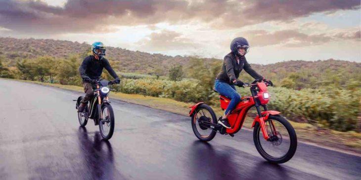 Polarity lanza las bicicletas eléctricas EK1 y EK2, dos de los ciclomotores más competitivos del mercado