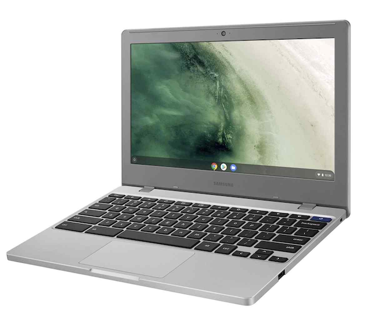 Llega la nueva generación de portátiles Chromebook de Samsung