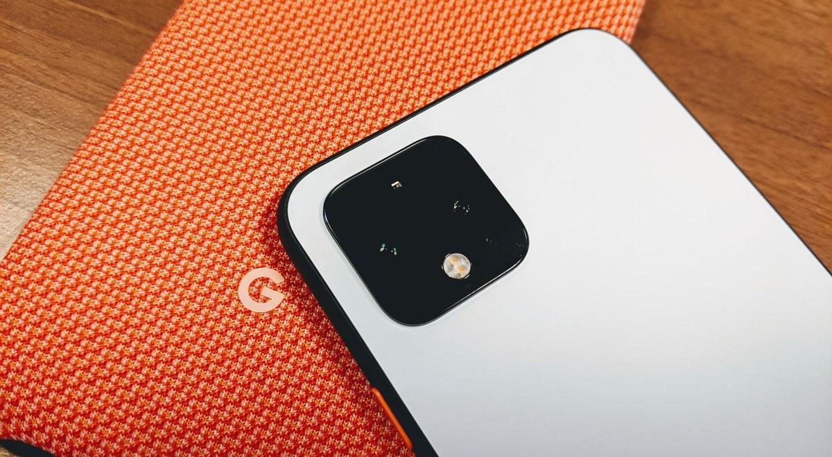 Comparativa de cámara entre el Google Pixel 4 y el iPhone 11 Pro