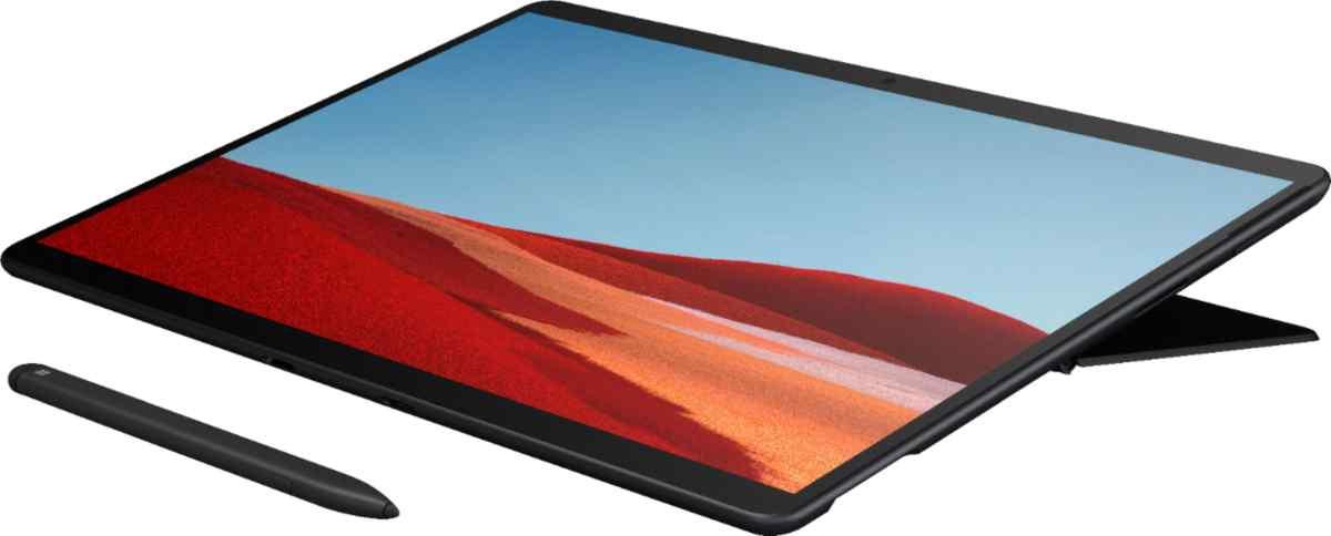 Filtrados los nuevos dispositivos Surface de Microsoft horas antes de su presentación oficial