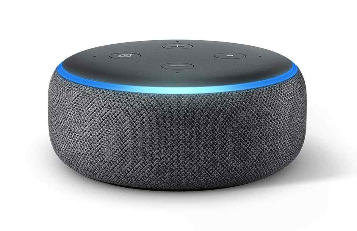 Alexa, de Amazon, ya disponible en español en los Estados Unidos