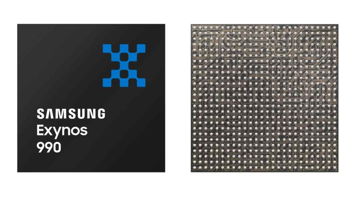 Samsung traerá más rendimiento en vídeo, Inteligencia Artificial y conectividad 5G con sus nuevos chips