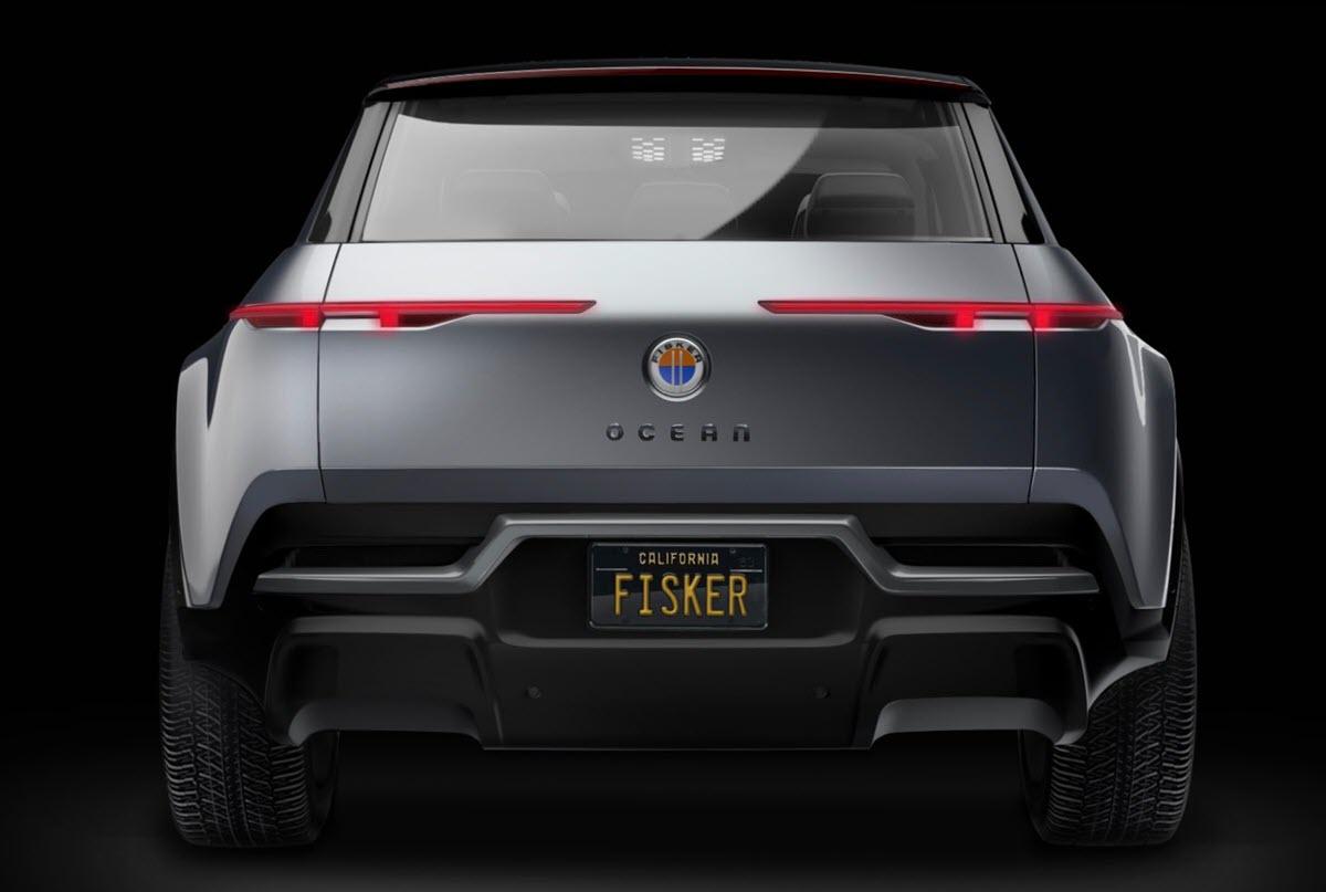 Un SUV eléctrico con techo solar que puede aportar hasta 1.600 km adicionales