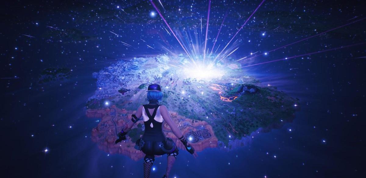 Fortnite se convierte en un agujero negro virtual y nadie puede jugar… posibles razones